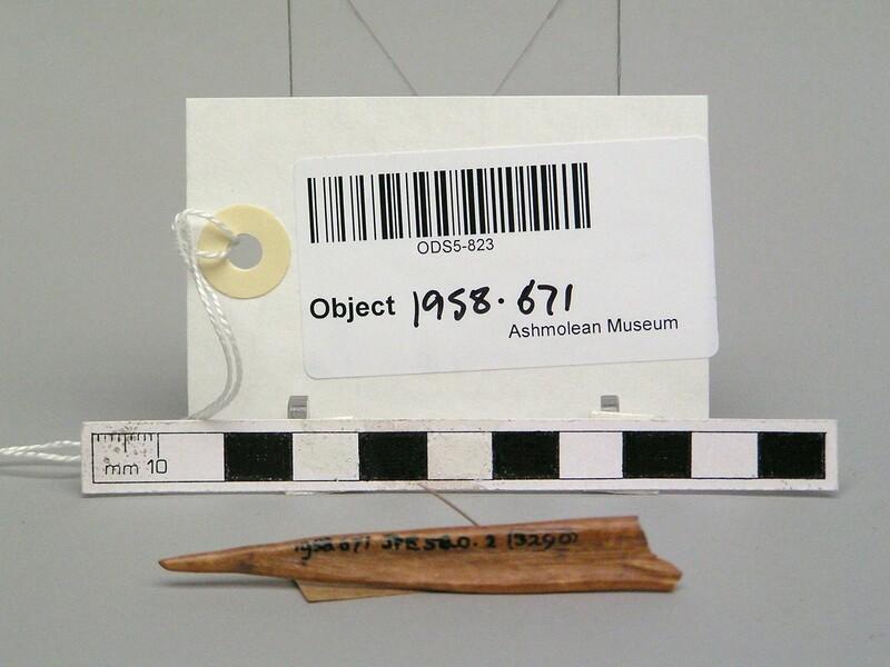 (AN1958.671, record shot)