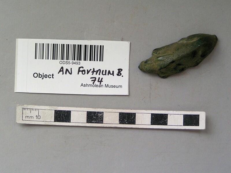 (ANFortnum.B.74, record shot)