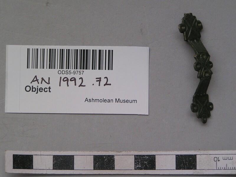 Frankish brooch (AN1992.72, record shot)