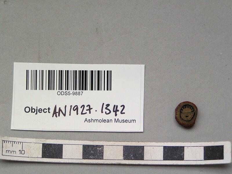Bead (AN1927.1342, record shot)