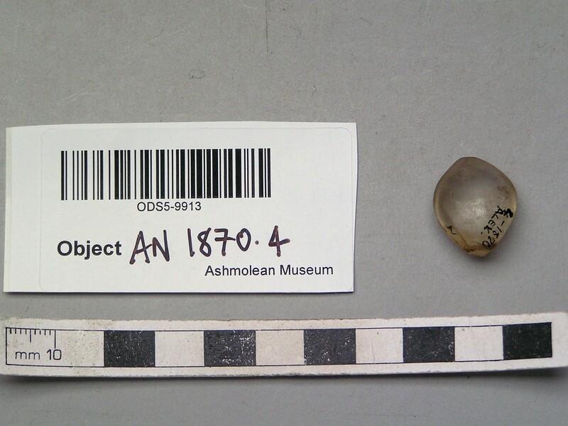 Bead (AN1870.4, record shot)