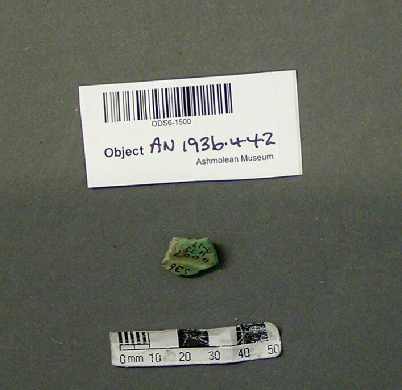 (AN1936.442, record shot)