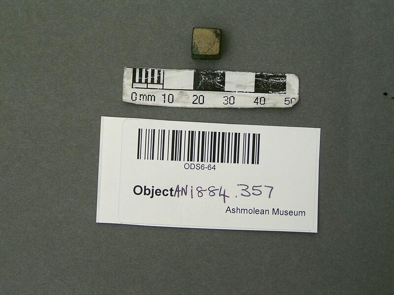 (AN1884.357, record shot)