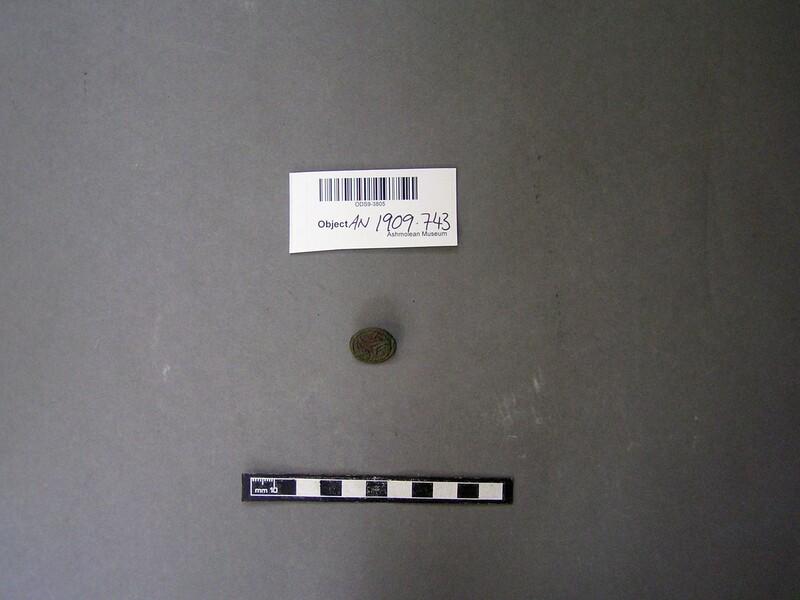 Rivet (AN1909.743, record shot)