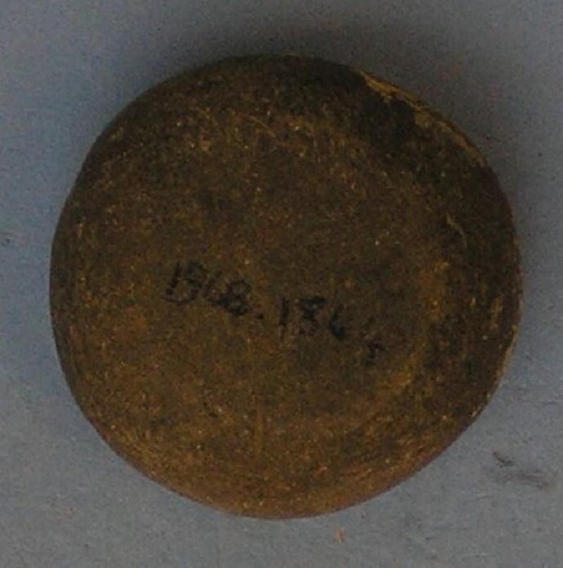 Rubbing stone (AN1968.1864, record shot)