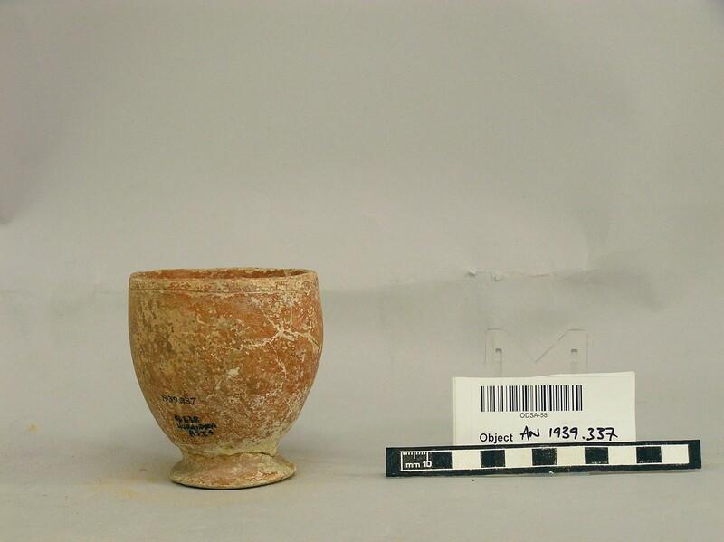 Pot (AN1939.337, record shot)