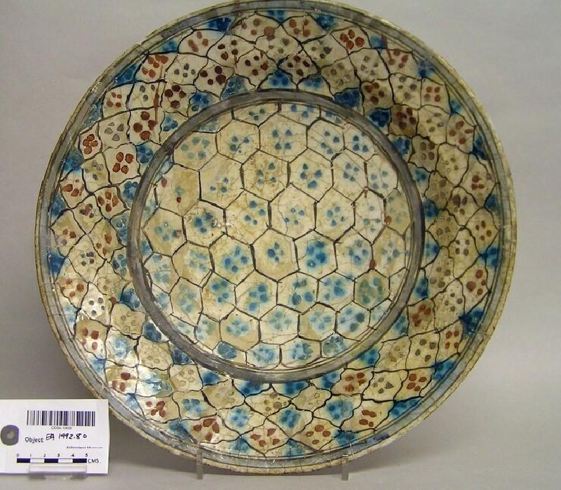 Dish (EA1992.80, record shot)