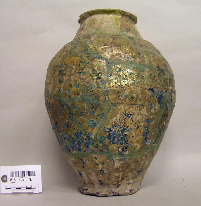 Jar (EA1974.13, record shot)