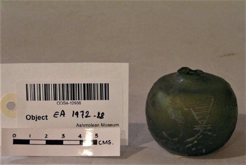 Jar (EA1992.88, record shot)