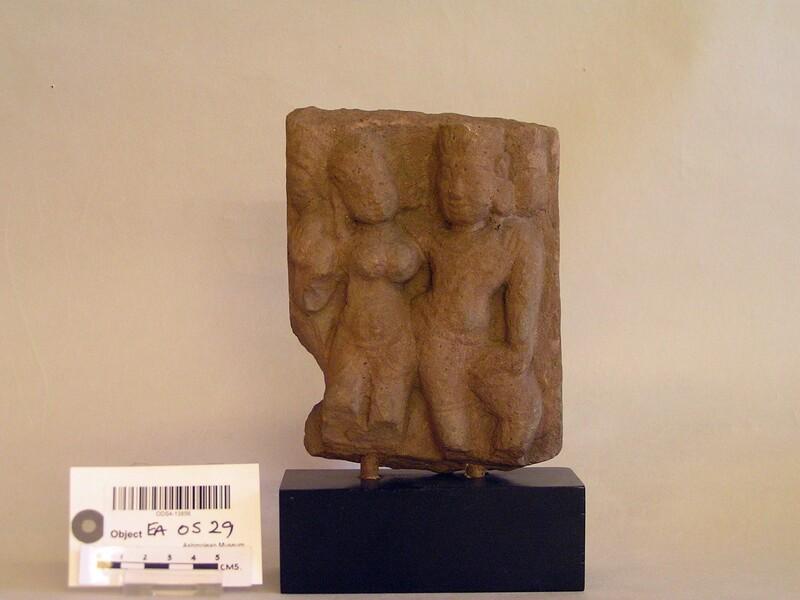 Mithuna relief (EAOS.29, record shot)