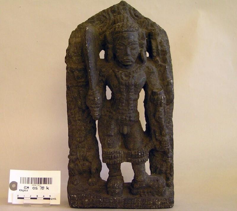 Sculpture (EAOS.78.k, record shot)