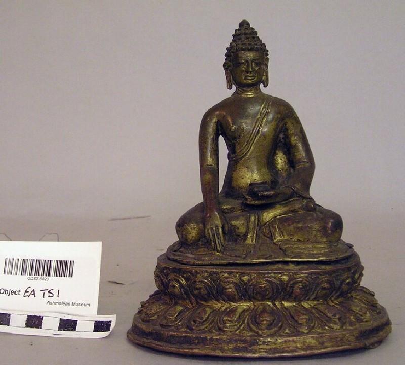 Gautama Buddha (EATS.1, record shot)