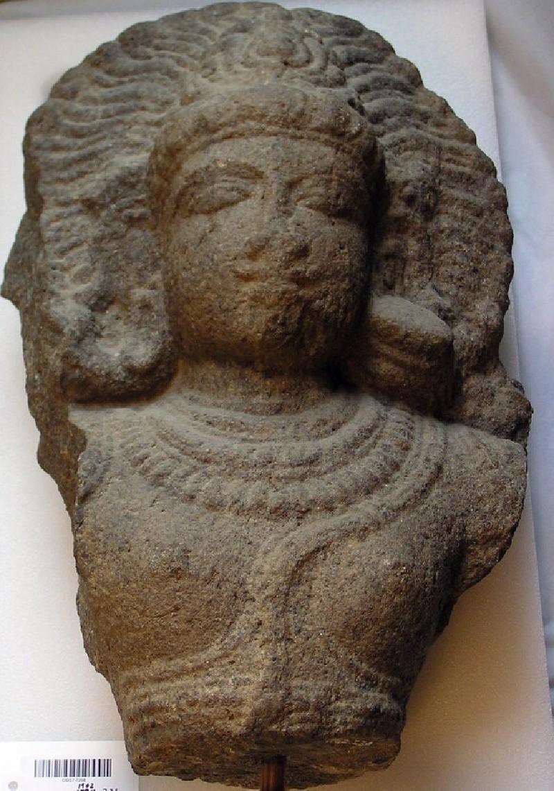 Shiva Daksinamurti (EA1962.234, record shot)