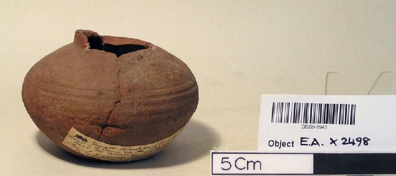 Urn (EAX.2498, record shot)