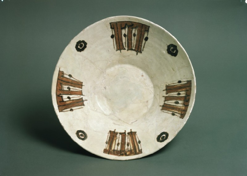 Bowl with fish (EA1956.156)