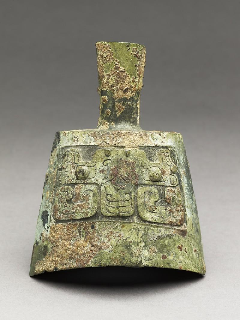 Ritual bell (EA1956.837, side            )