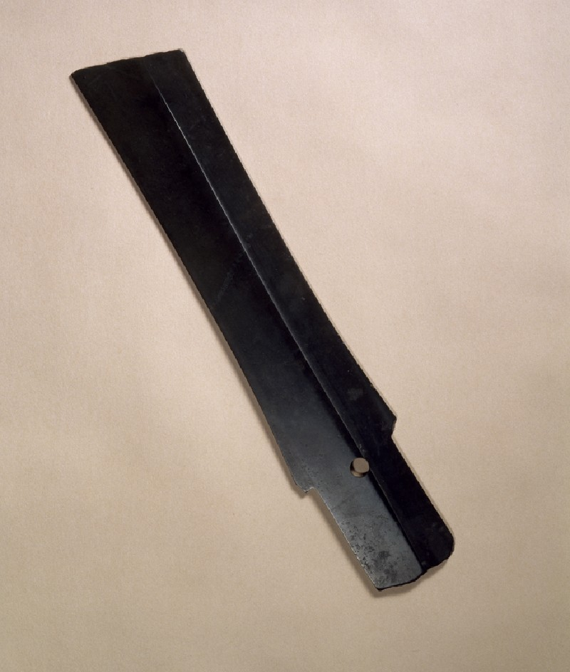Ceremonial blade, or zhang