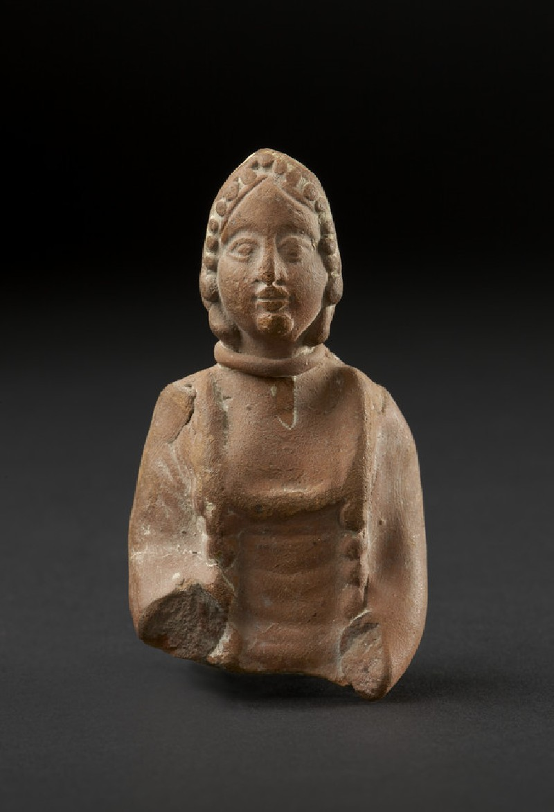 Torso of a female figure (EA1958.155)