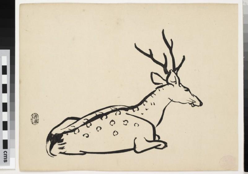 Deer (EA1965.19)