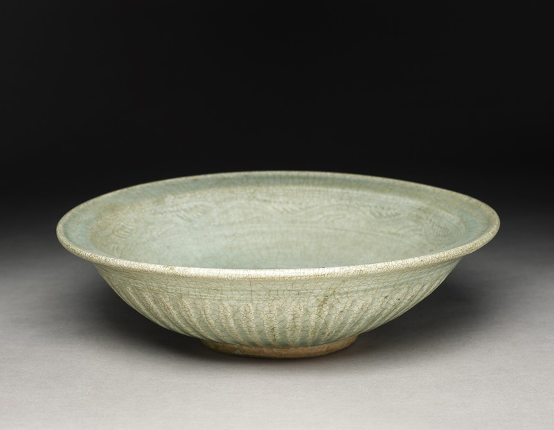 Greenware dish