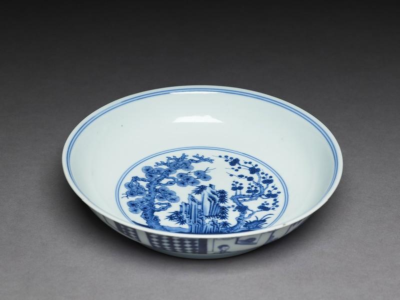 Dish (EA1967.180, oblique            )