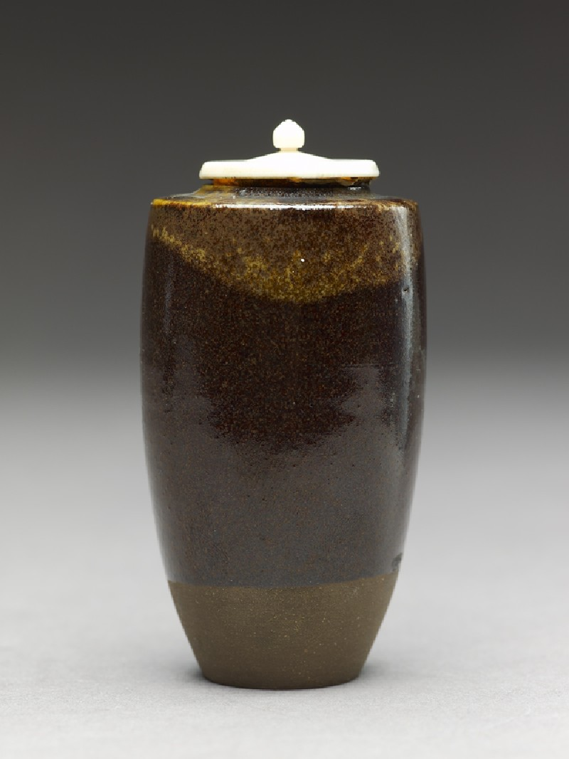 Tea jar, or chaire (EA1968.18, side           )
