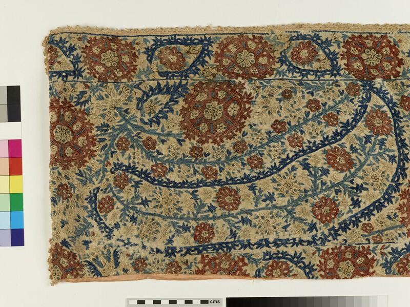Bedspread fragment (EA1978.104)