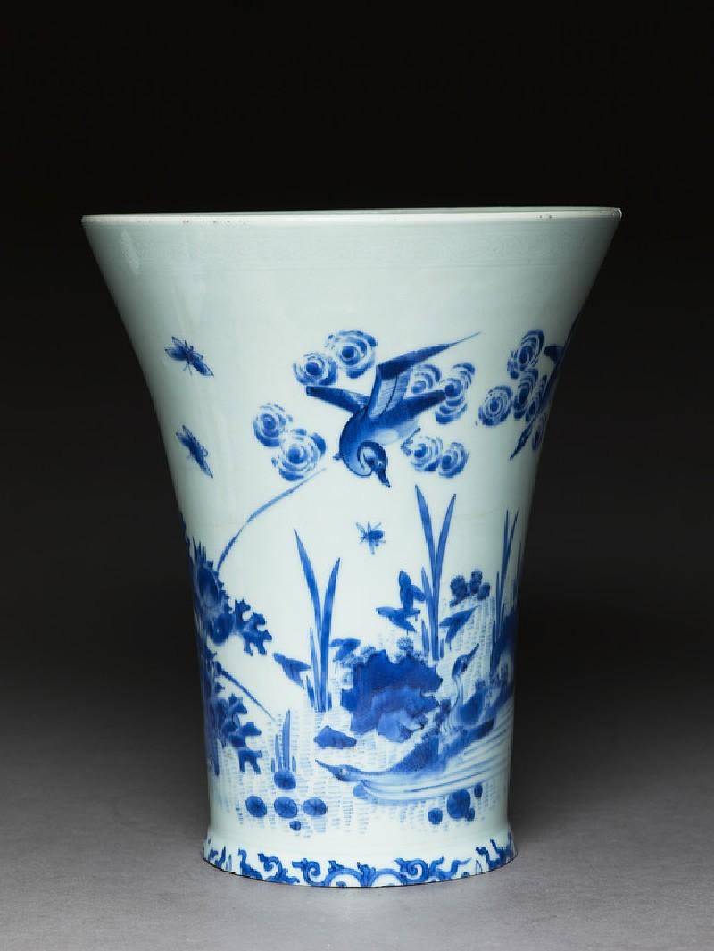 Beaker vase (EA1978.932, side            )
