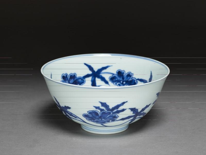 Bowl (EA1978.984, oblique            )