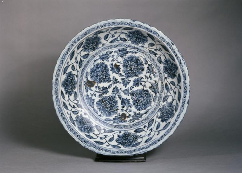 Dish (EA1978.2105, top             )