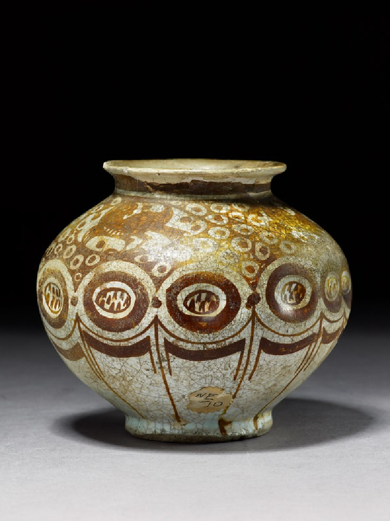 Jar with birds (EA1978.2248, side             )