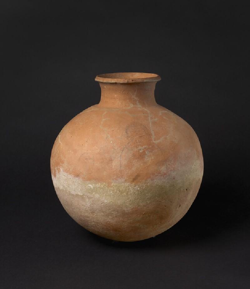 Funerary pot