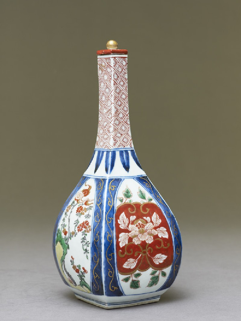Bottle (EA2003.17, side           )