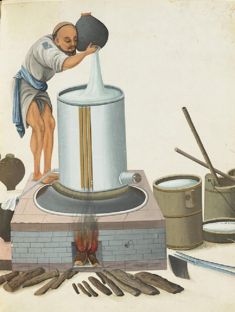 A Distiller