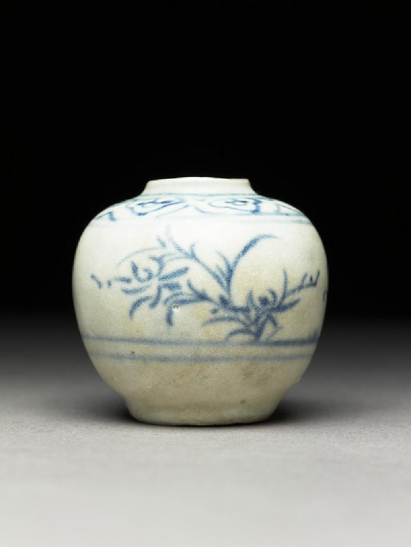 Jar (side           )