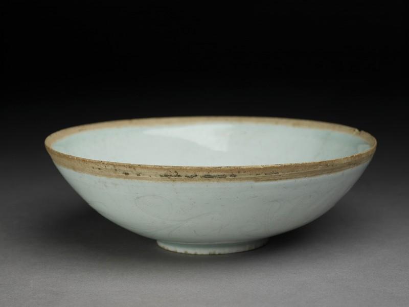 Bowl (oblique            )