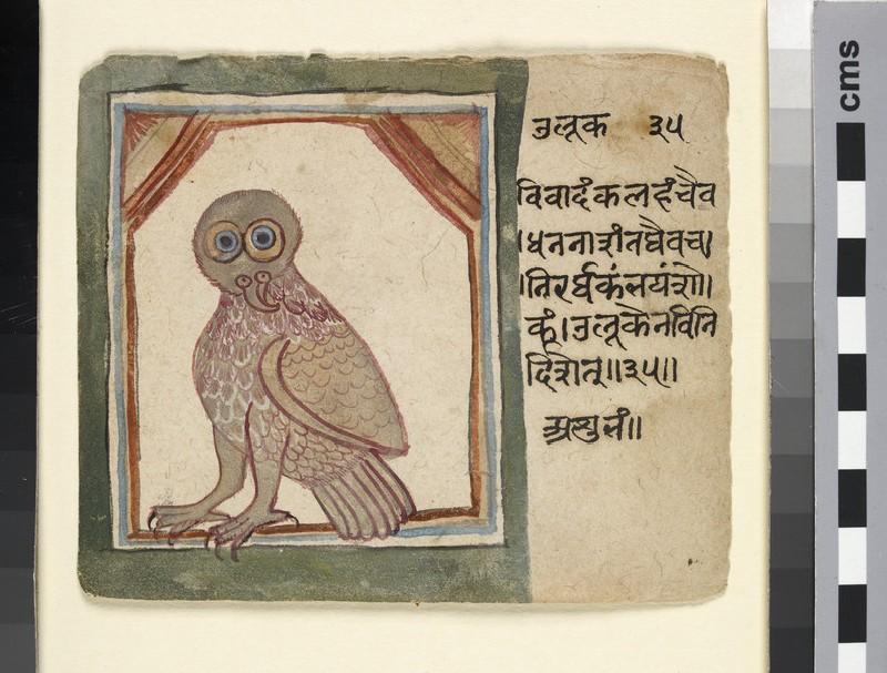 Owl (EA2012.344.b)