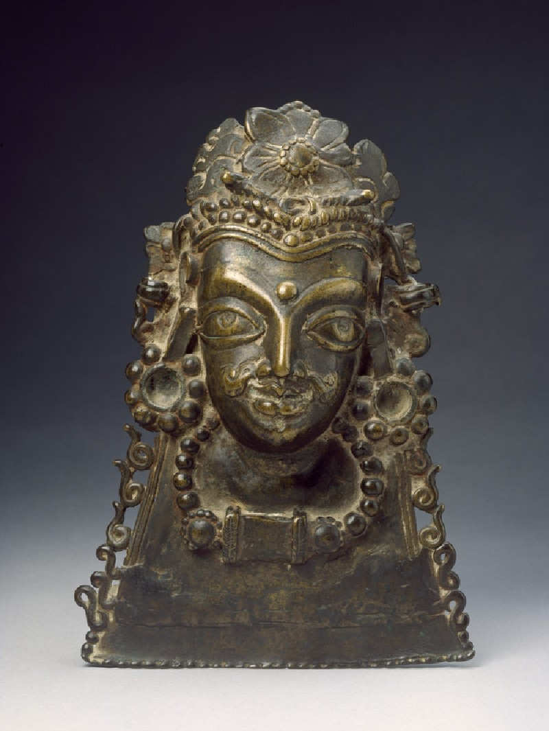 Figure of Shiva (EA2013.89, front           )
