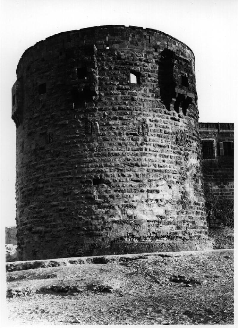 Citadel: Burj al-Haddad