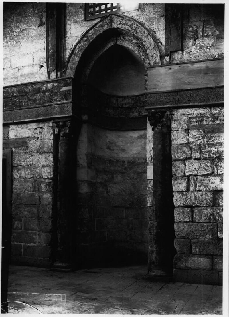 Madrasa and Mausoleum of Sultan al-Nasir Muhammad