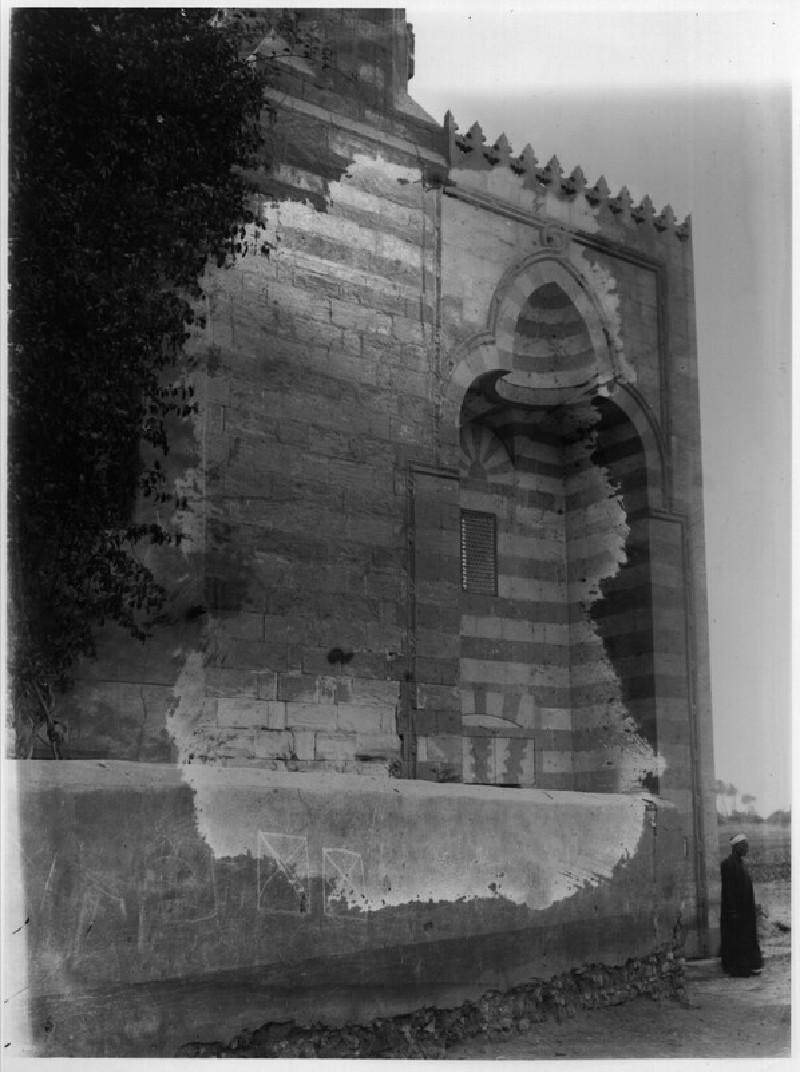 Mosque of Sultan Qaytbay on Roda Island