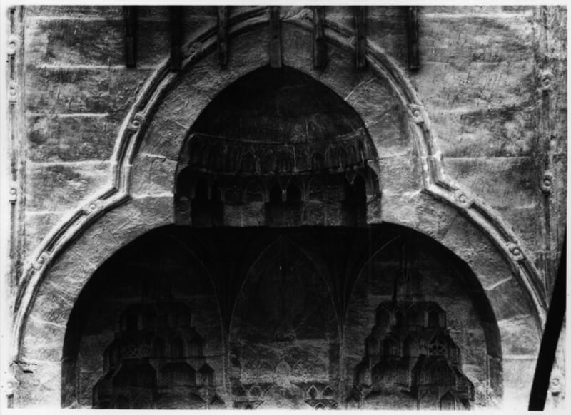 Wikala of Sultan Qansuh al-Ghuri (al-Nakhla)