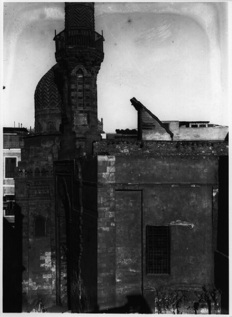 Mosque and Mausoleum of Qanibay al-Muhammadi