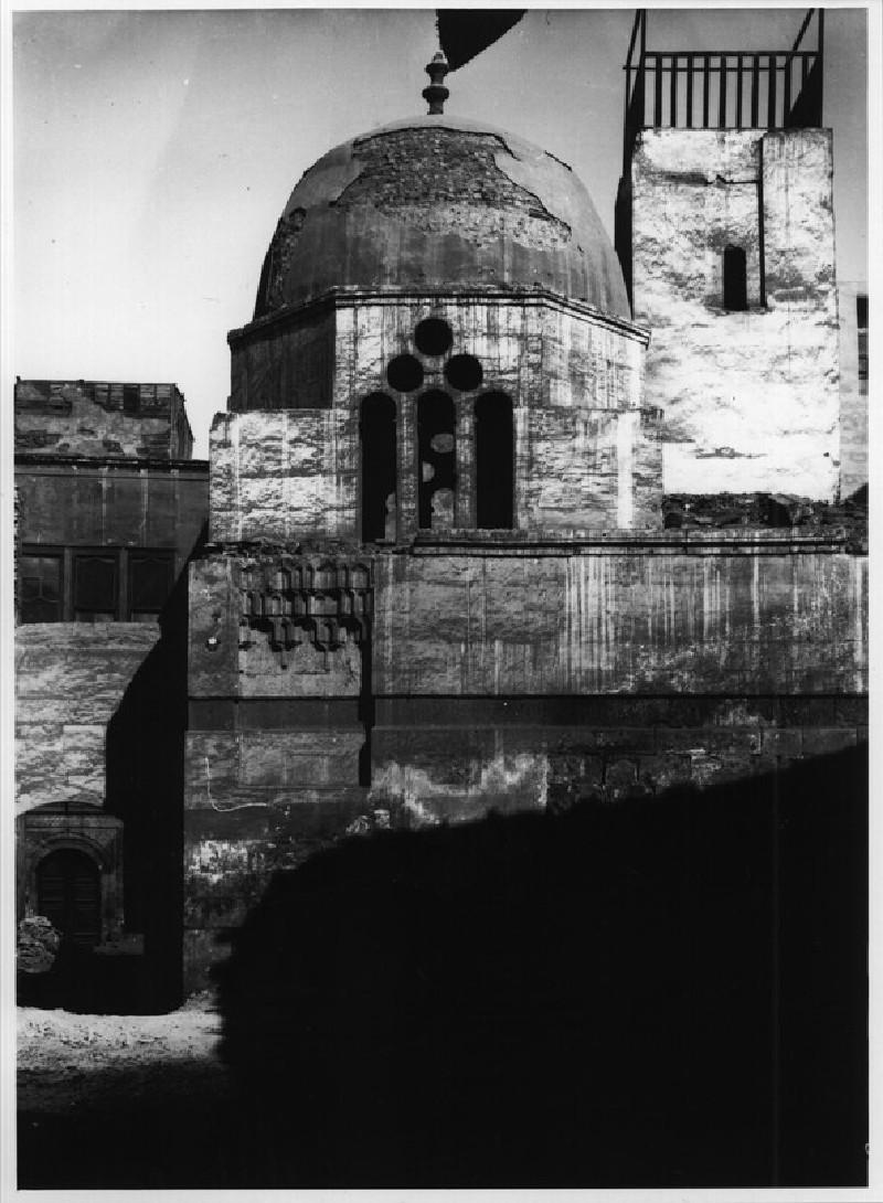 Mausoleum of Ibrahim al-Ansari