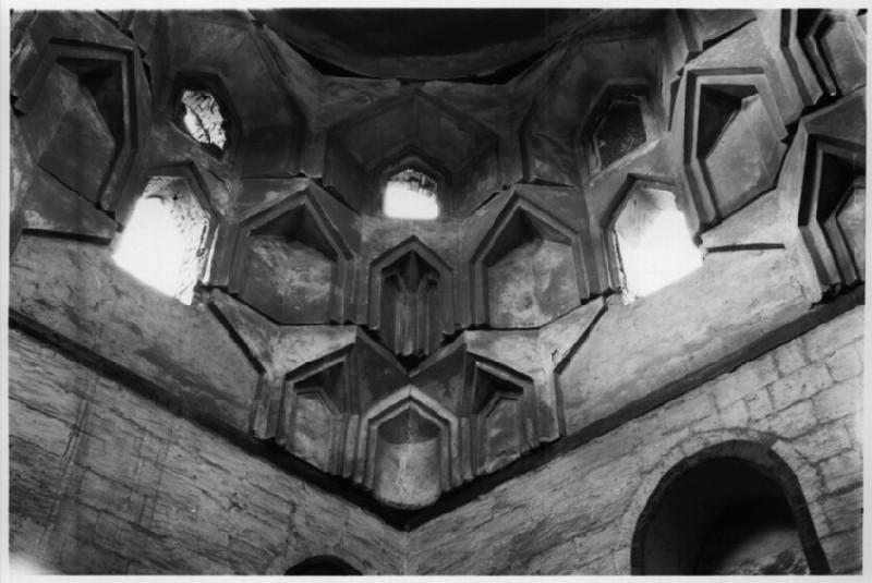 Mausoleum of Khawand Tulbay