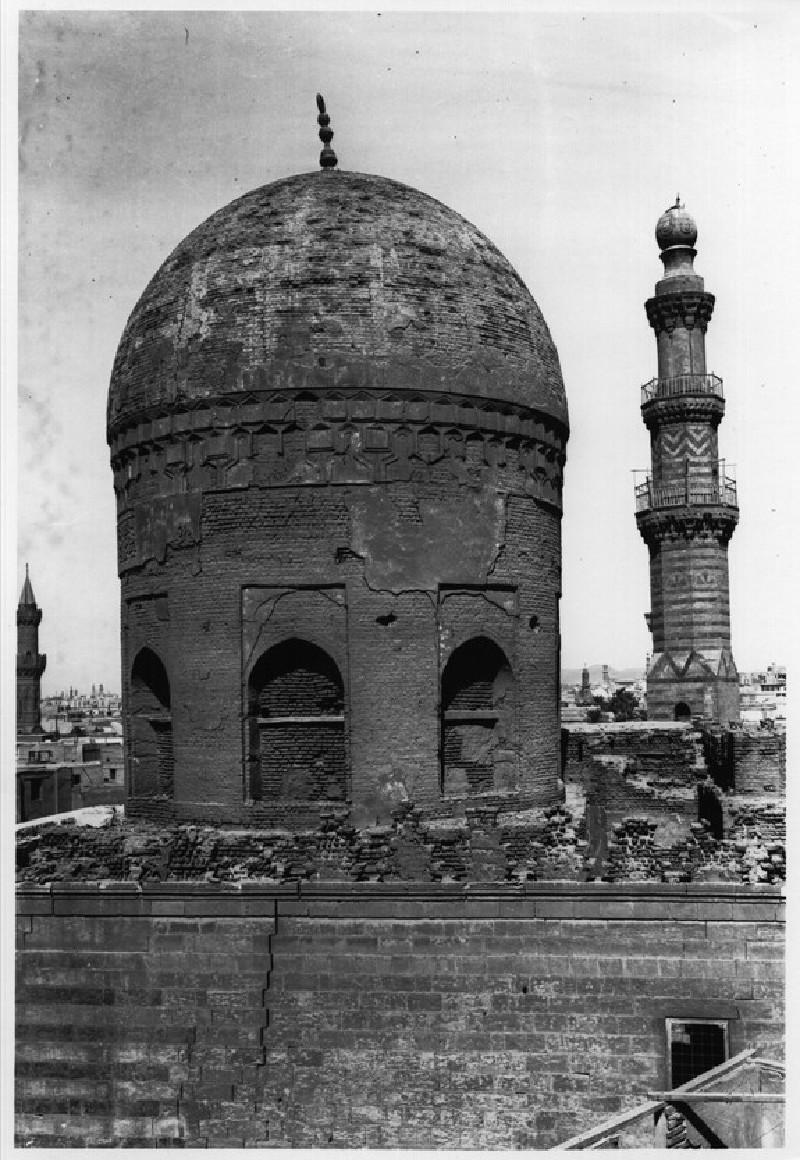 Madrasa of Amir Sarghitmish