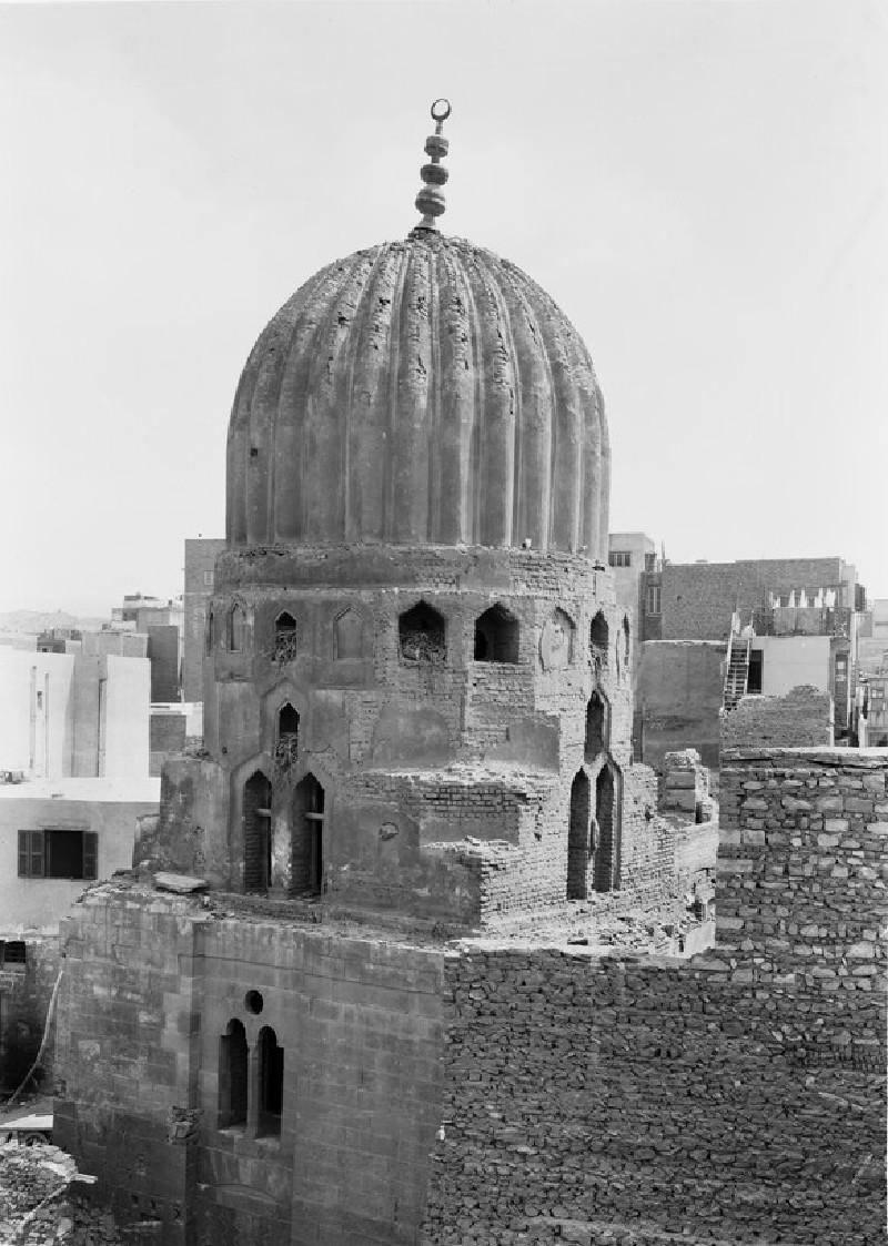 Qubba Aulad al-Asyad