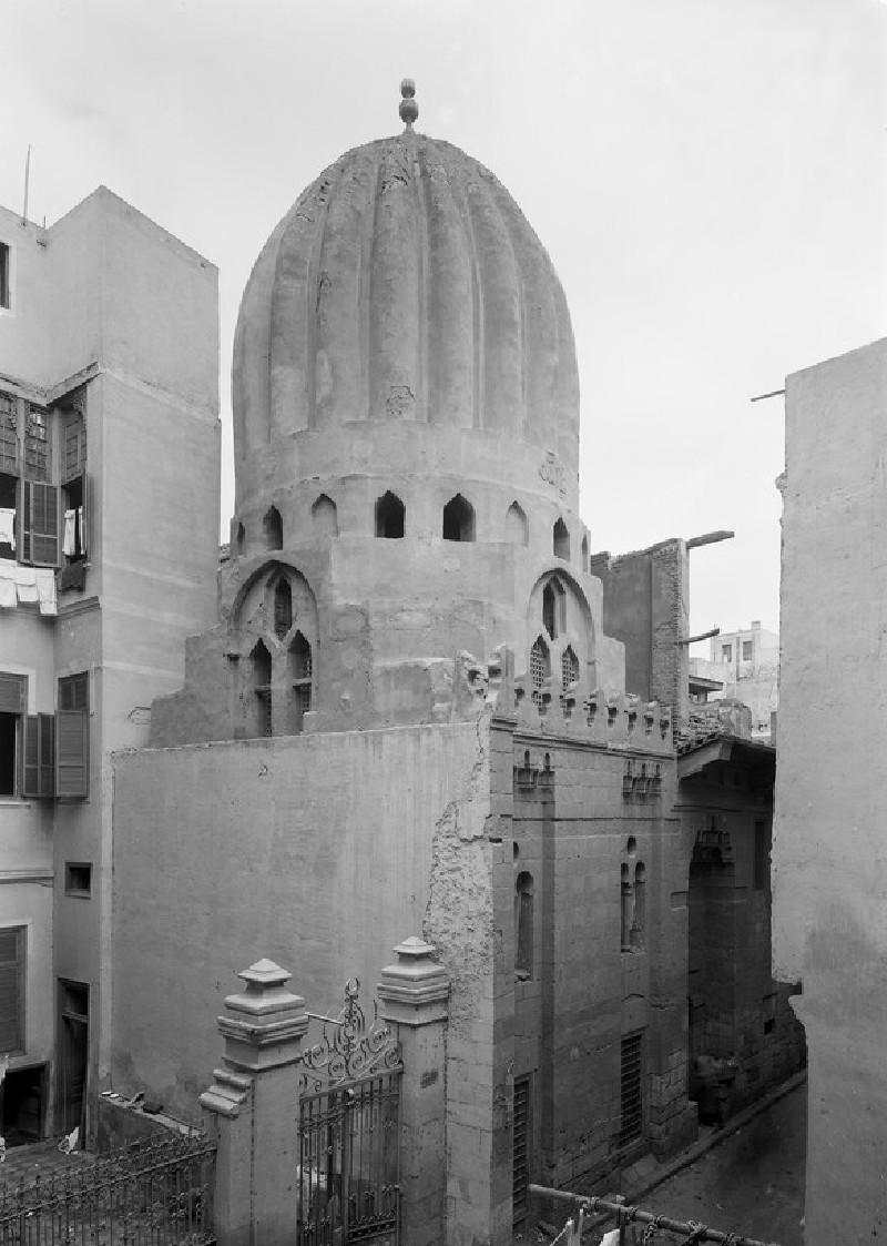 Qubba al-Qimari