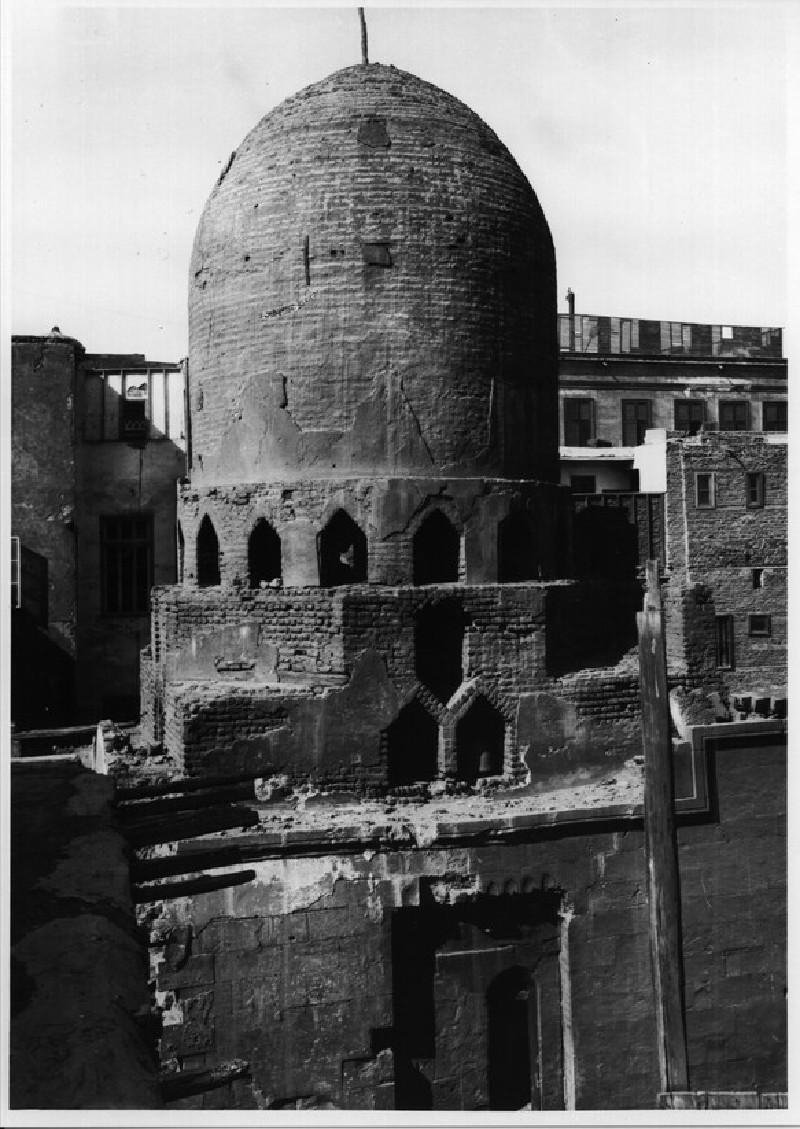 Mosque of Mughultay al-Jamali