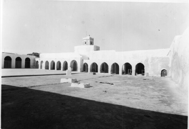 Great Mosque of Mahdiyya